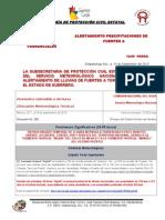Anexo 25 Aviso Preventivo 1200 14 Septiembre 2013