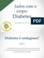 Diabetes Visita