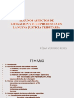 Diploma Uc 2010 La Nueva Justicia Tributaria