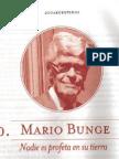 Biografia de Mario Bunge