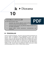 To Pik 10 Diorama