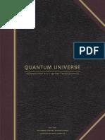 36767920 Quantum Universe