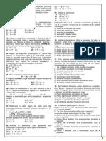 GPS(CB-2013) RACIOCÍNIO LÓGICO aula de 2 a 7-09