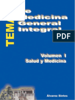 Temas de Medicina General Integral_vol 1