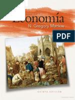 106399213 Gregory Mankiw Principios de Economia Quinta Edicion 2009