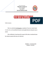 Certificate of good moral character virtue ethics ethical theories certificate of good moral character yadclub Images