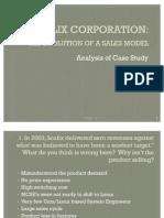 61137887 Scalix Corporation