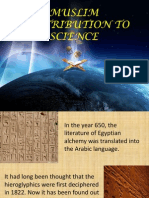 muslimcontributiontoscience-110327122918-phpapp02