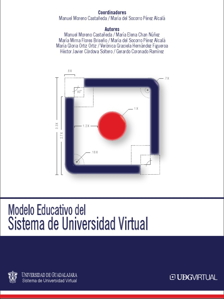 Modelo Educativo SUV
