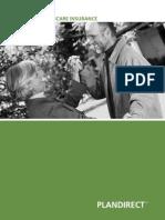 PlanDirect Brochure