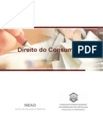 Direito Do Consumidor - 1a Unidade - Versao 2011
