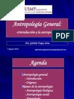 1-Primera Clase-Introduccion a La Antropologia-7ago13