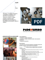 Apresentação PédeXumbo