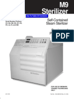 Autoclave Ritter