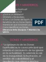 DONES Y MINISTERIOS (Seminario).pptx