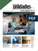 Periodico de Oportunidades 2013