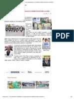 7 de Setembro_ entidades civis apresentam os trabalhos desenvolvidos na cidade _ Prefeitura Municipal de Vitória da Conquista
