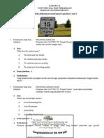 Soal Dan Pembahasan Paket b 03
