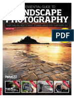 The Essential Guide to Landscape Photography 3 - 2013