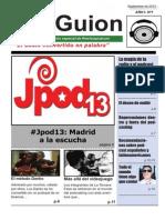 SG Revista