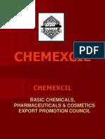 What is Chemexcil Common 2013