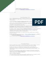 Jercicio PNL Para Lograr Congruencia
