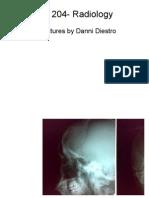 OS 204- Radiology