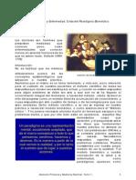 Proceso Salud y Enfermedad.- Crisis del Paradigma Biomédico
