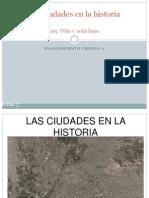 3Análisis Histórico