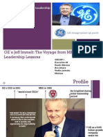 GE`s Jeff Immelt