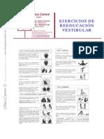 Ejercicios Reeducacion Vestibular (2)