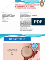 Caso Clinico Hepatitis