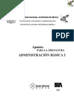 ApuntesAdmonBasica