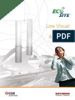 Ecosite Catalogue 2013