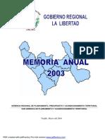 MemoriaAnual2003-GRLL