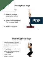 Yoga standing Pose.pdf