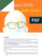 2 Days With Seth Godin by Tom Morkes