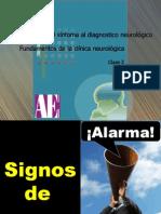 Clase 2 - Curso Neurología Cefaleas 1 (1)