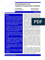 MTA Audit Report 2013