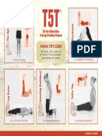The Five Tibetan Rites Poster