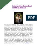 dampakprilakuseksbebasbagikesehatanremaja(1)