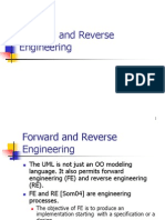 forward and reverse engg.ppt
