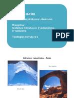 Aula 1 - Tipologias Estruturais2