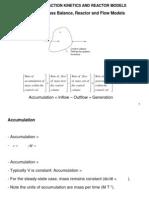 Chapter 2-Mass Reactor Model (102 P)