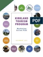 Kirkland Marketing Plan3554