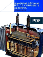 ABC de Las Maquinas Electricas Libro 2