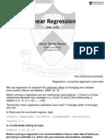 Regression 101
