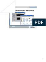 LabVIEW Introduction - With Notes