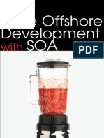 Agile Offshore Development With SOA | Torry Harris Whitepaper