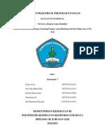 Laporan Praktikum Teknologi Pangan.kula Print